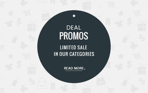 Deal Promos