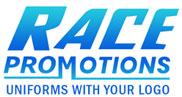 Race Promotion Logo