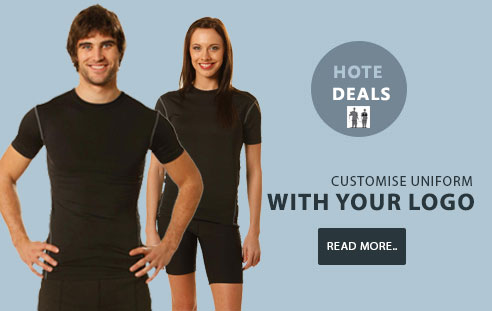 Customise Uniform