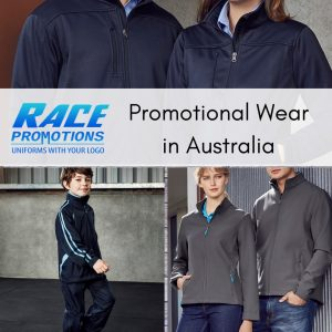 Promotional Clothing Store
