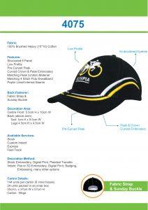 HSG Website Tech Page - 4075
