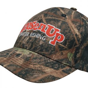 True Timber Camouflage 6 Panel Cap (4121) 1 | | Promotion Wear