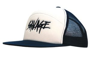 Foam Front A Frame Cap with Mesh Back(4159) 1     Promotion Wear