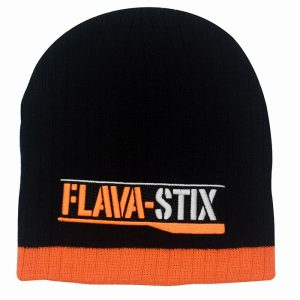 Two Tone Cable Knit Beanie - Toque(4195) 4 | | Promotion Wear