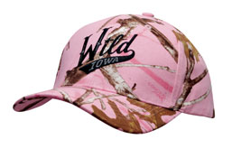 True Timber Camouflage 6 Panel Cap (4201) 2     Promotion Wear