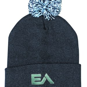 Acrylic Beanie with Pom Pom(4256) 2 | | Promotion Wear