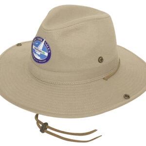 Safari Cotton Twill Hat(4275) 1     Promotion Wear