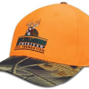 Luminescent Cap with Leaf Camouflage Peak(4067) 3 | | Promotion Wear