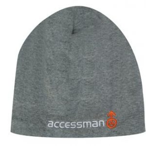 Rolled Down 100% Cotton Beanie(4111) 2 | | Promotion Wear