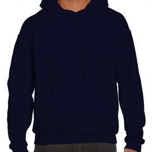 Gildan Dryblend Adult Hooded Sweatshirt (12500) 6 | | Promotion Wear