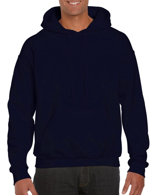Gildan Dryblend Adult Hooded Sweatshirt (12500) 1 | | Promotion Wear