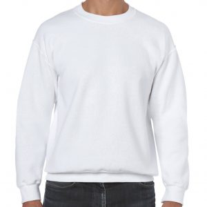 Gildan Heavy Blend Adult Crewneck Sweatshirt (18000) 4 | | Promotion Wear