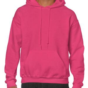 Gildan Heavy Blend Adult Hooded Sweatshirt (18500) 6     Promotion Wear