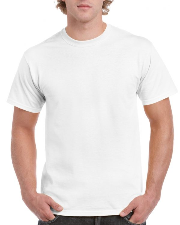 Gildan Ultra Cotton Adult T-Shirt White 4Xlarge (2000) 1 | | Promotion Wear