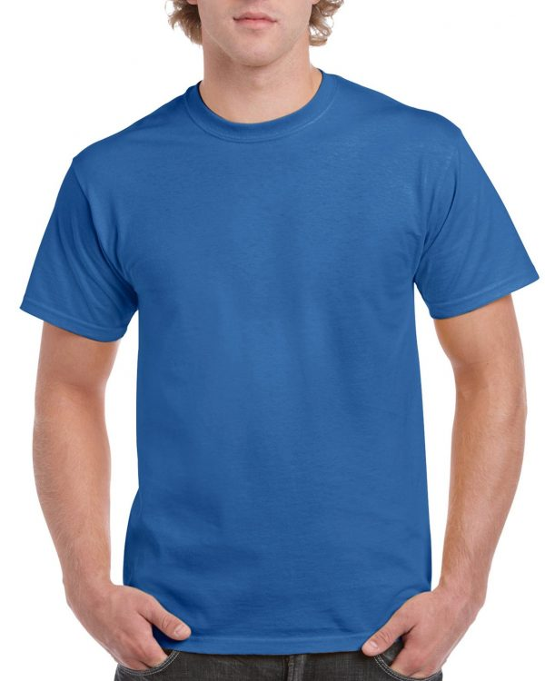 Gildan Ultra Cotton Adult T-Shirt Royal 3Xlarge (2000) 1 | | Promotion Wear