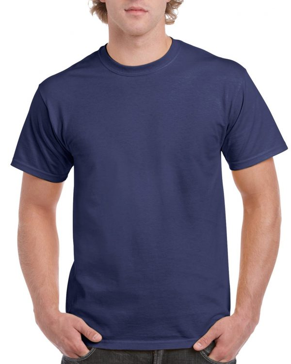 Gildan Ultra Cotton Adult T-Shirt Metro Blue Large (2000) 1 | | Promotion Wear