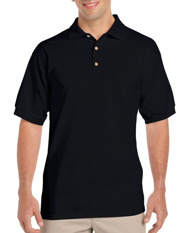 Gildan Ultra Cotton Adult Jersey Sport Shirt Navy Xlarge (2800) 1 | | Promotion Wear