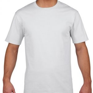 Gildan Premium Cotton Adult T-Shirt (4100) 10     Promotion Wear