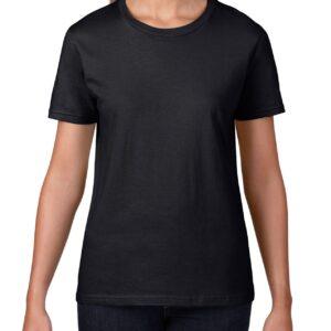 Gildan Premium Cotton Ladies' T-Shirt (4100L) 9     Promotion Wear