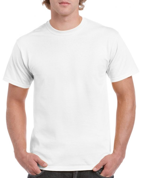 Gildan Heavy Cotton Adult T-Shirt White 4Xlarge (5000) 1 | | Promotion Wear