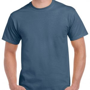 Gildan Heavy Cotton Adult T-Shirt Indigo (5000) 4 | | Promotion Wear