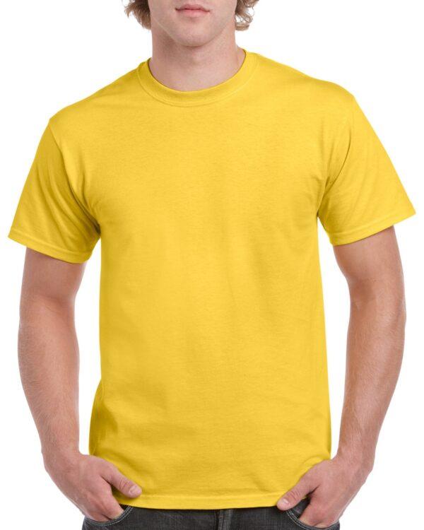 Gildan Heavy Cotton Adult T-Shirt Daisy 2Xlarge (5000) 1 | | Promotion Wear