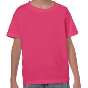 Gildan Heavy Cotton Youth T-Shirt (5000B) 6     Promotion Wear