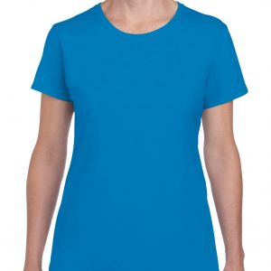 Gildan Heavy Cotton Ladies' T-Shirt (5000L) 2 | | Promotion Wear