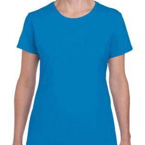 Gildan Heavy Cotton Ladies' T-Shirt (5000L) 4 | | Promotion Wear