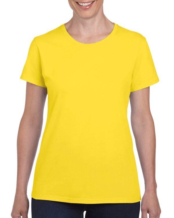 Gildan Heavy Cotton Ladies' T-Shirt Daisy Xlarge (5000L) 1 | | Promotion Wear
