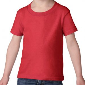 Gildan Heavy Cotton Toddler T-Shirt (5100P) 3 | | Promotion Wear