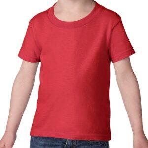 Gildan Heavy Cotton Toddler T-Shirt (5100P) 3     Promotion Wear