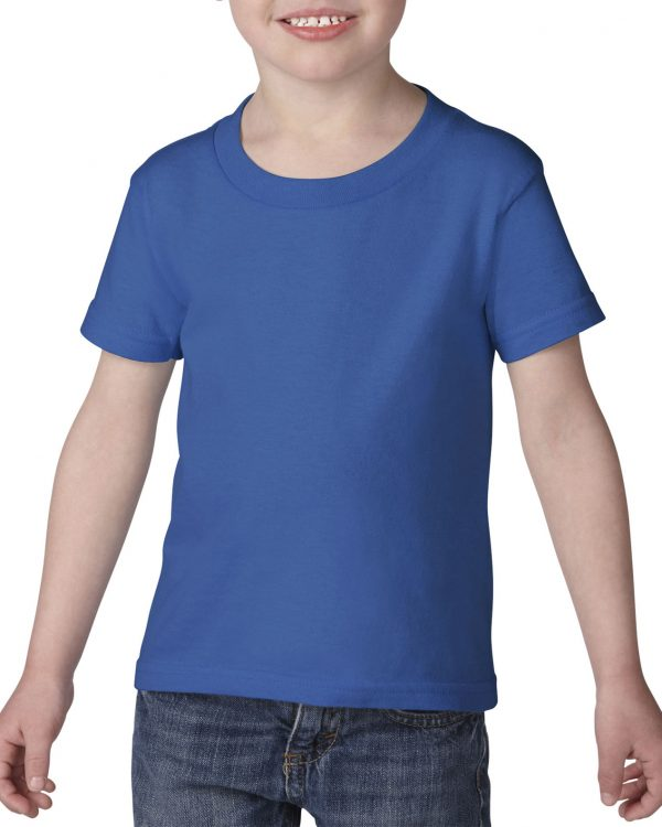 Gildan Heavy Cotton Toddler T-Shirt Royal 2T (5100P) 1 | | Promotion Wear