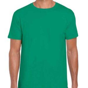 Gildan Softstyle Adult Shirt (64000) 12     Promotion Wear