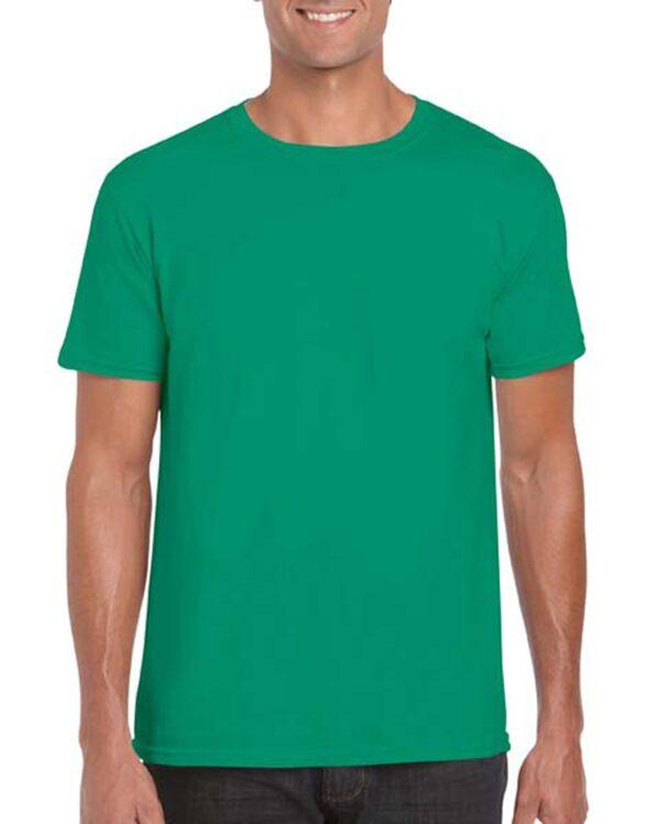 Gildan Softstyle Adult Shirt (64000) 1 | | Promotion Wear