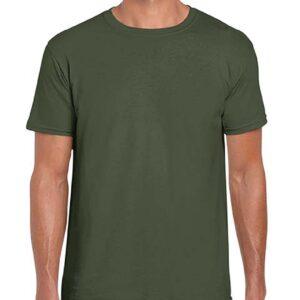 Gildan Softstyle Ladies' T-Shirt (64000L) 1 | | Promotion Wear