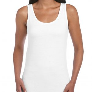 Gildan Softstyle Ladies' Tank Top (64200L) 4 | | Promotion Wear