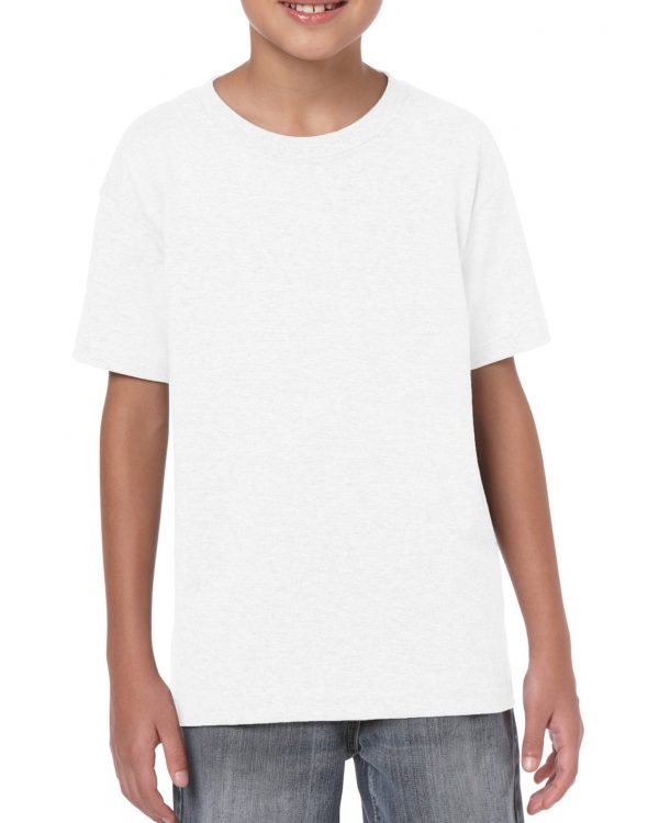 Gildan Softstyle Youth T-Shirt White Medium (64500B) 1 | | Promotion Wear