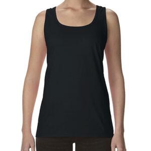 Gildan Ladies Deep Scoop Tee (64550L) 11 | | Promotion Wear