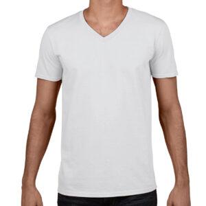 Gildan Sofystyle Adult V-Neck T-Shirt (64V00) 6 | | Promotion Wear
