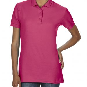 Gildan Premium Cotton Ladies Double Pique Sport Shirt (82800L) 1 | | Promotion Wear