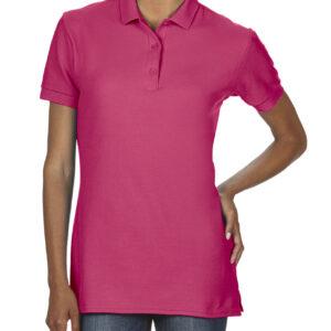 Gildan Premium Cotton Ladies Double Pique Sport Shirt (82800L) 8     Promotion Wear