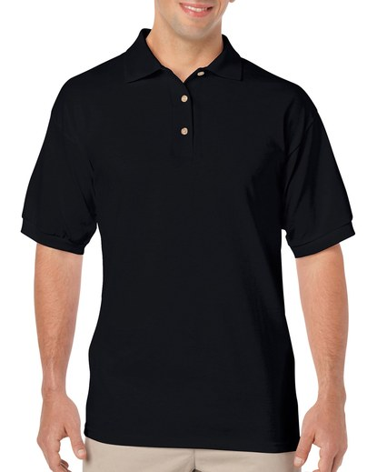 Gildan Dryblend Adult Jersey Sport Shirt Black Medium (8800) 1 | | Promotion Wear