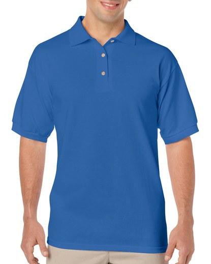 Gildan Dryblend Adult Jersey Sport Shirt Royal Small (8800) 1 | | Promotion Wear