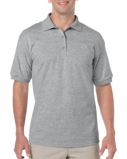 Gildan Dryblend Adult Jersey Sport Shirt Sport Grey Large (8800) 1 | | Promotion Wear