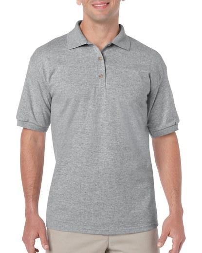 Gildan Dryblend Adult Jersey Sport Shirt Navy Large (8800) 1 | | Promotion Wear