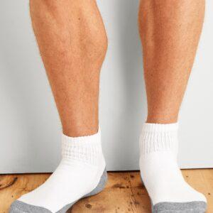 Gildan Platinum Ankle Socks (GP731) 4     Promotion Wear