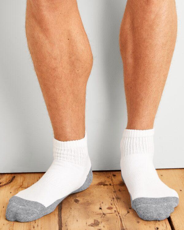 Gildan Platinum Ankle Socks (GP731) 1 | | Promotion Wear