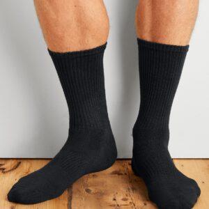 Gildan Platinum Crew Socks (GP751) 5     Promotion Wear