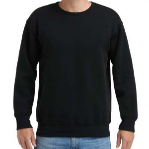 Gildan Hammer Fleece Adult Crew (HF000) 10 | | Promotion Wear